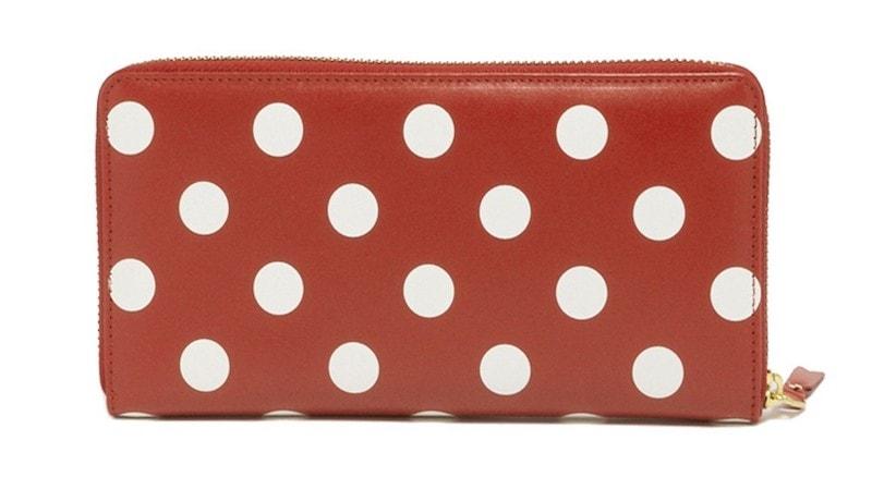 pretty nice 608c2 cef58 コムデギャルソンの財布が人気な理由はどこにあるの?安く買う ...