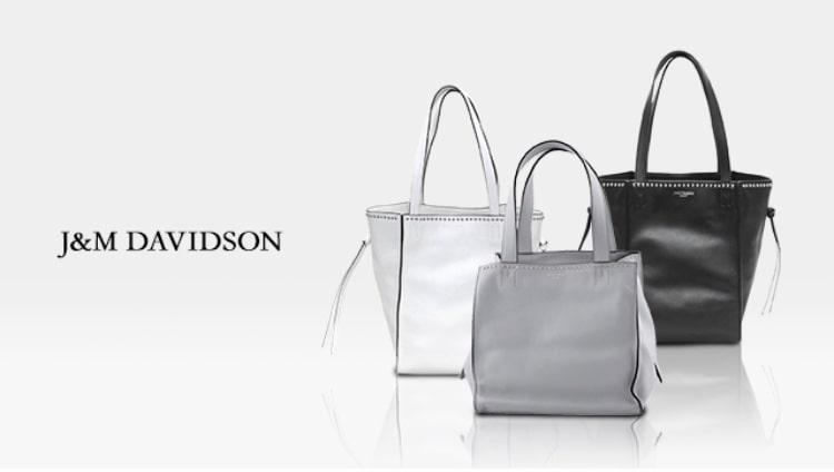 5a56f4680939d J&M DAVIDSON(ジェイ&エムデヴィッドソン)の人気モデルBELLEなどが安く買える!ファミリーセールが開催中 2019年6月