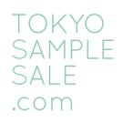tokyosamplesale.com